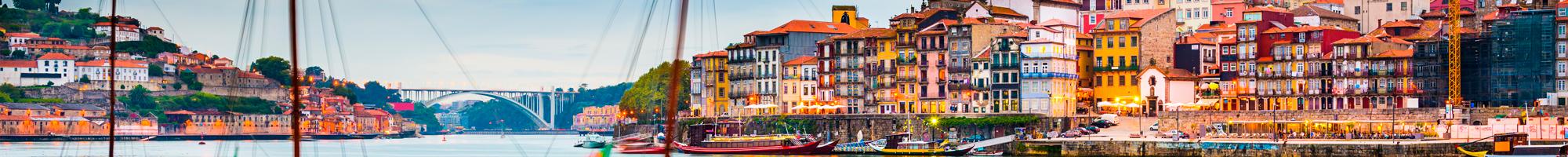 hoteles en Portugal