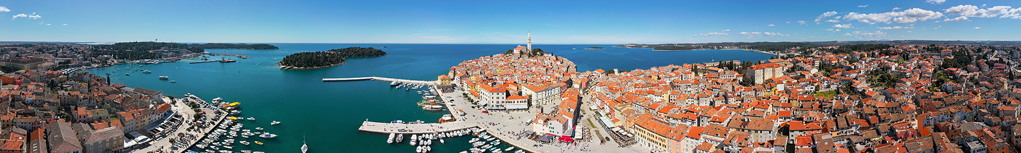 Circuitos a Croacia