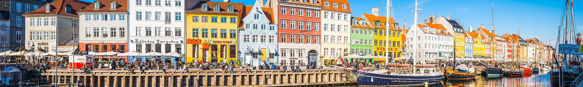 Circuitos a Dinamarca