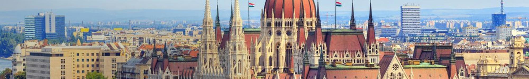 Circuitos a Hungría