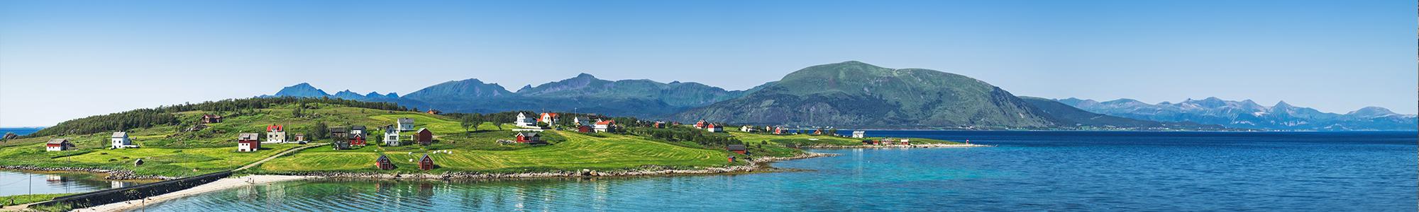 Circuitos a Noruega