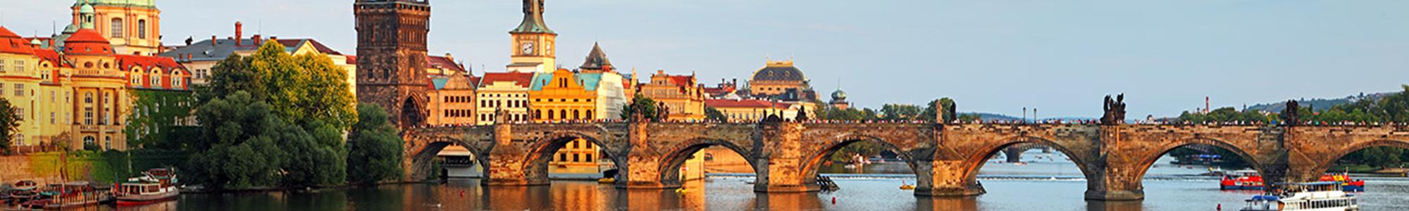 Circuitos a República Checa
