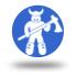 icono guerrero xian
