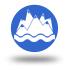 icono lago titicaca