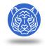 icono tigre