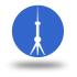 icono torre taskent