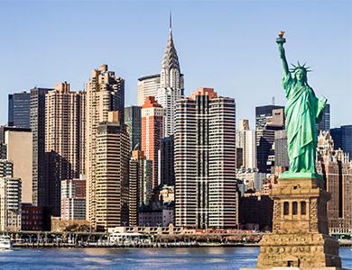 Oferta Vuelo + Hotel Nueva York