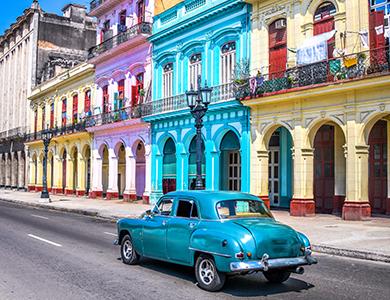 Combinado Habana-Varadero