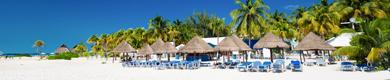 Paquetes de viajes a Cancún