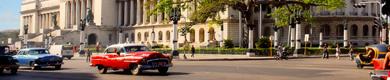 Paquetes de viajes a La Habana