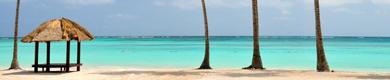 Paquetes de viajes a Punta Cana