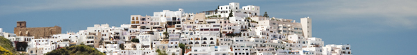 Puntos de interés - Costa de Almería