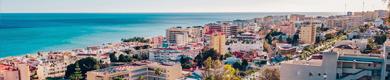 Mas destinos - Costa del Sol