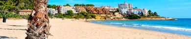 Playas - Costa Dorada