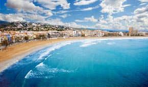 Playa Costa de Azahar