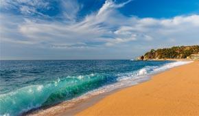 Playa Costa Brava