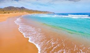 Playa Costa Cálida