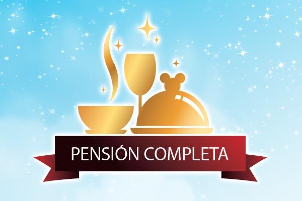 Oferta 10% descuento en pensiones