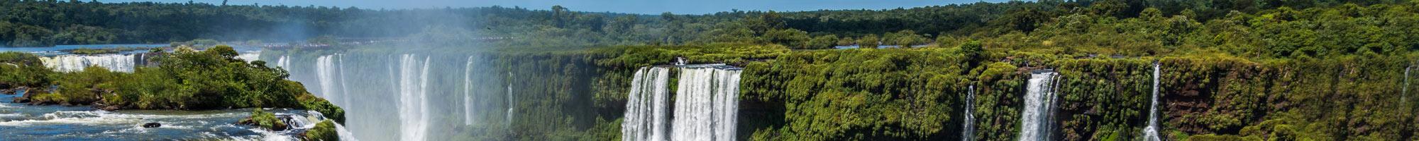 Hoteles en América Del Sur
