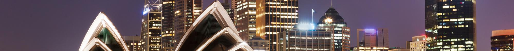 Hoteles en Darwin