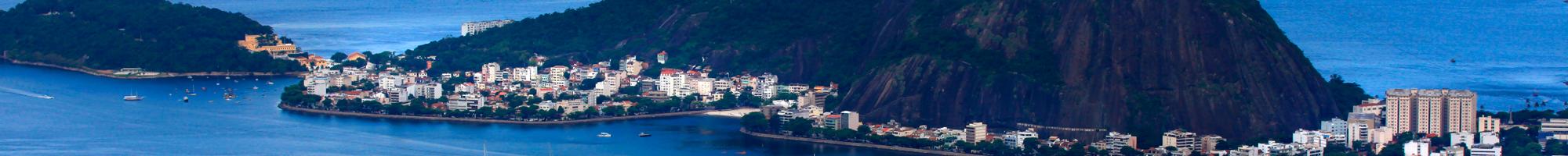 Hoteles en Goiania