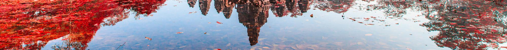 Hoteles en Siem Reap