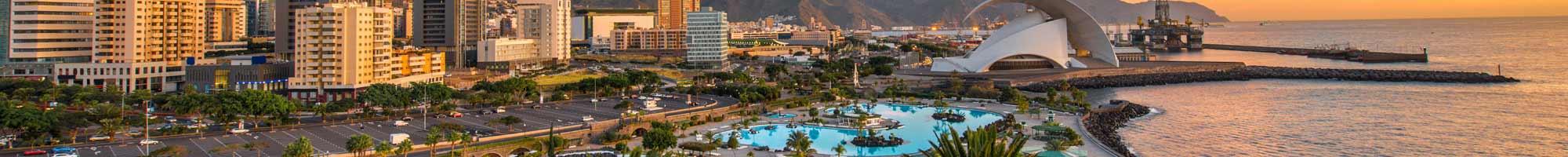 Hoteles en Puerto De La Cruz