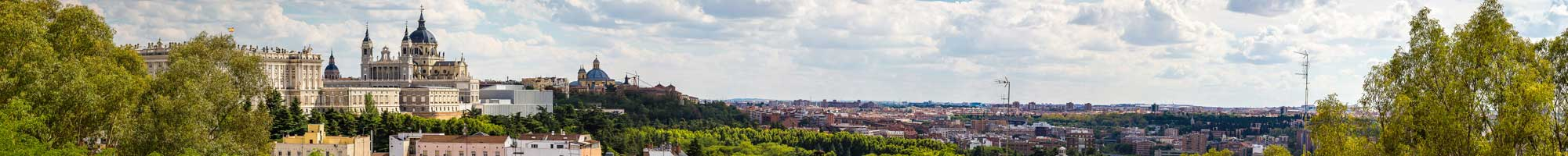 Hostels y Albergues en Madrid
