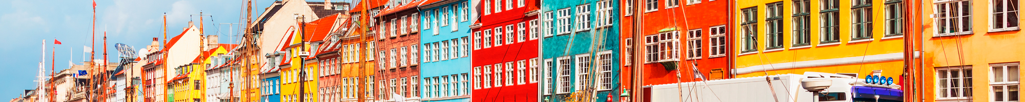Hostels y Albergues en Copenhague