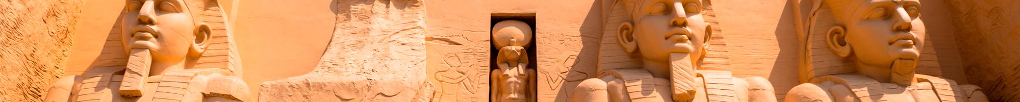 Hoteles en Sharm El Sheikh