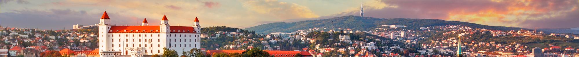 Hoteles en Eslovaquia