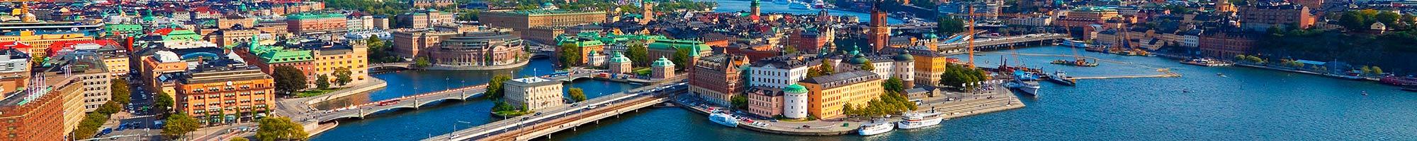 Apartamentos en Europa