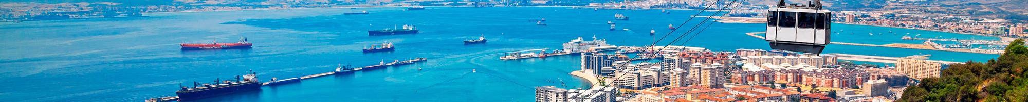 Hoteles en Gibraltar