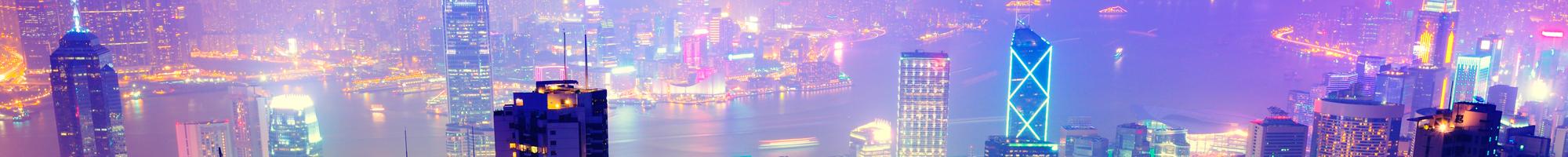 Hoteles en Hung Hom