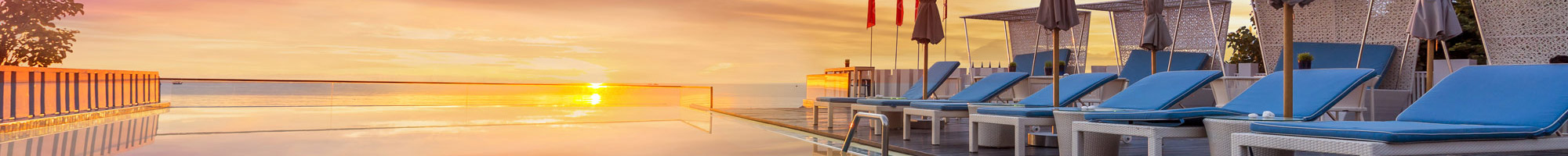 Hoteles de Hilton Hotels & Resorts en Santa Cruz