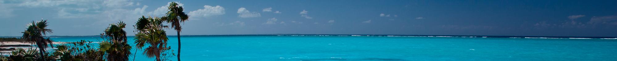 Hoteles en Providenciales Y Caicos Del Oeste