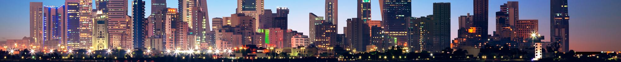 Hoteles en Kuwait