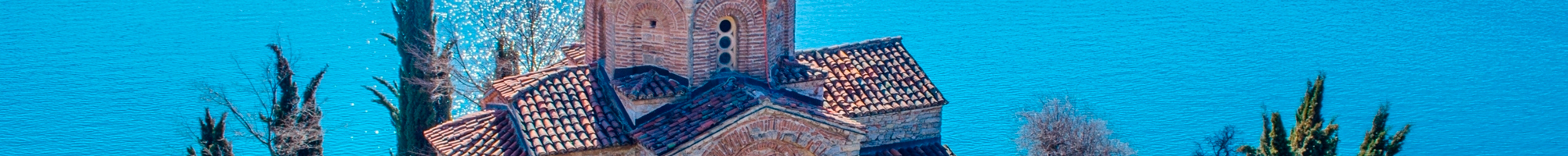 Hoteles en Macedonia