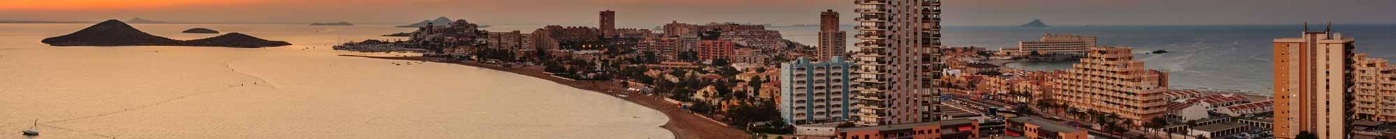 Hoteles en Librilla