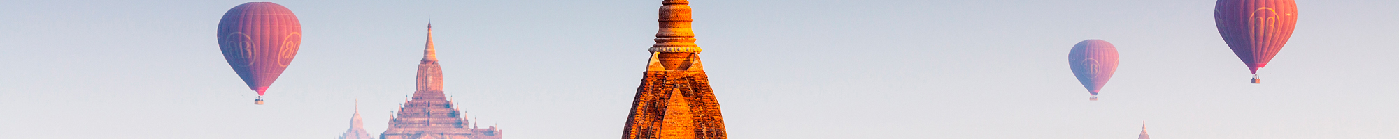 Hoteles en Yangon