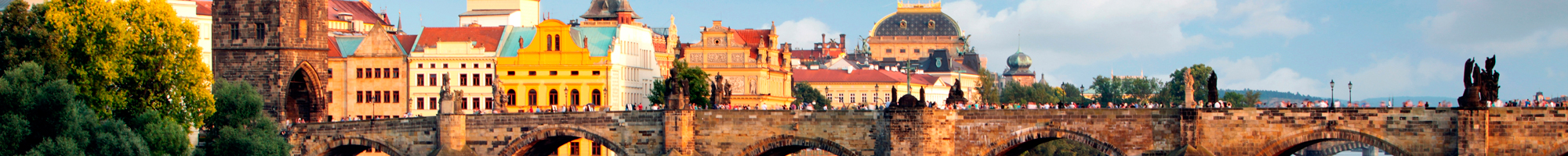 Hoteles con piscina cubierta en Praga