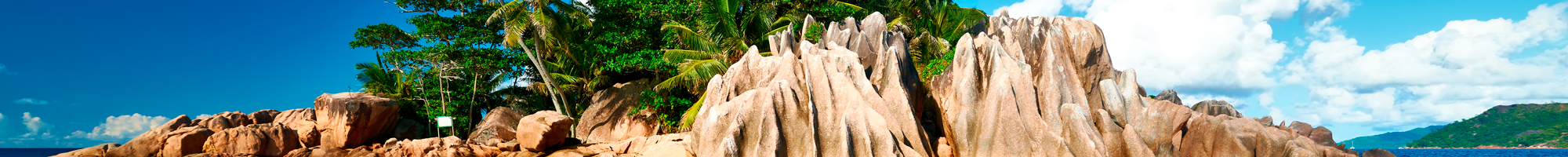 Hoteles en Grand Anse Praslin