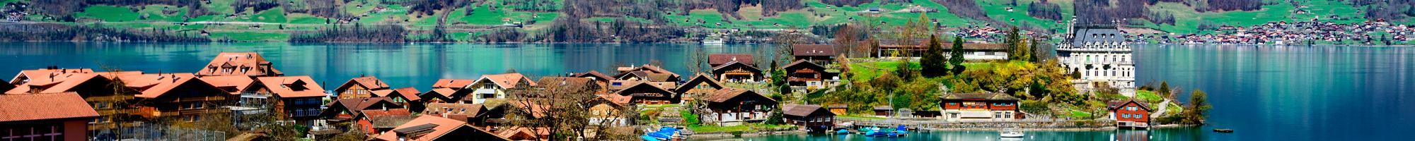 Hoteles de Swiss Quality en Berna