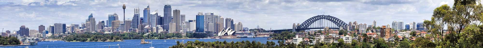 Hoteles en North Sydney