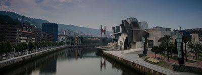 Hoteles baratos en Bilbao