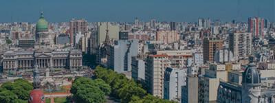 Hoteles baratos en Buenos Aires