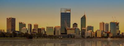 Hoteles baratos en Perth