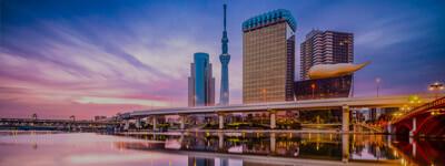 Hoteles baratos en Tokyo