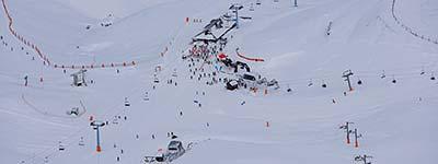 oferta esqui en boi taull