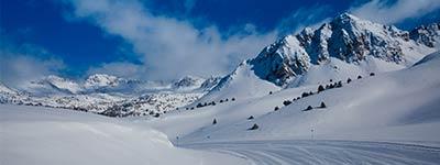Oferta esqui Canillo